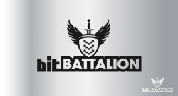BitBattalion 250x136 Logo Design