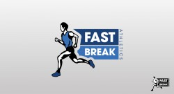 FastBreak 250x136 Logo Design