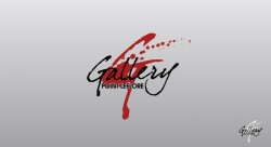 GalleryPointLeflore 250x136 Logo Design