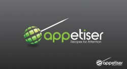 appetizer 250x136 Logo Design