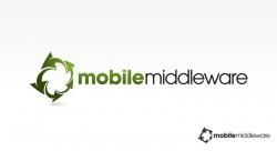 mobilemiddleware 250x136 Logo Design