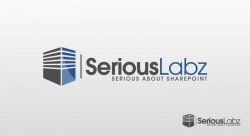 seriousLabz 250x136 Logo Design